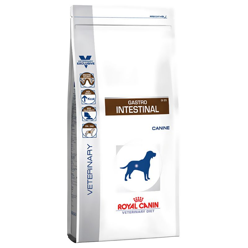 57459 PLA Royal Canin Veterinary Diet Gastro Intestinal 7 5 kg 5